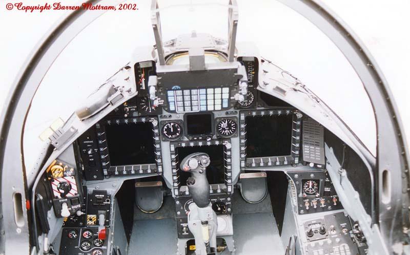 Lockheed F104 Walkaround Photos